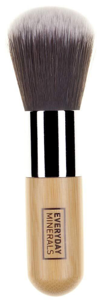 Everyday Minerals Long Handled Kabuki Brush