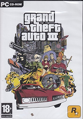 grand theft auto for the pc - 9