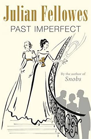 book cover of Past Imperfect