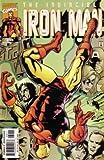Iron Man Vol.3 #39