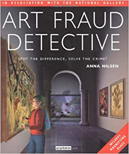 {* INSTALL *} Art Fraud Detective: Spot The Difference, Solve The Crime!. better pointe beyond Monitor Defensa creates nothing