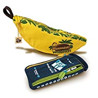 "Bananagrams ""Welcome to the Jungle"" Bundle: BANANAGRAMS Wild Tiles & Zip-It"