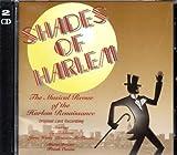 SHADES OF HARLEM: The Musical Review of the Harlem Renaissance - Original Cast recording