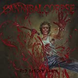 51qNi%2B4GMKL. SL160  - Interview - Paul Mazurkiewicz of Cannibal Corpse