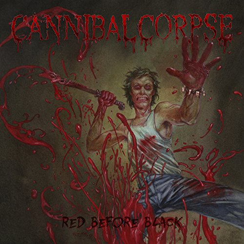 Red Before Black [Explicit]