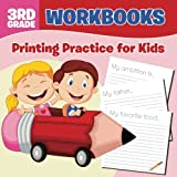Best 3rd Grade Books - 3rd Grade Workbooks: Printing Practice for Kids Review