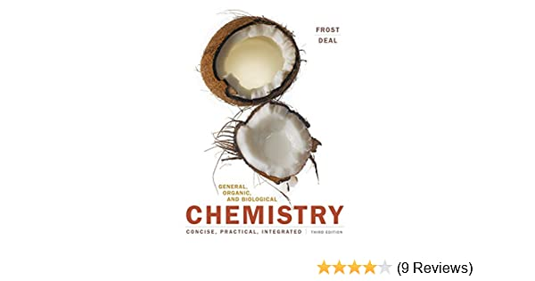 General organic and biological chemistry 3 laura d frost s general organic and biological chemistry 3 laura d frost s todd deal amazon fandeluxe Image collections