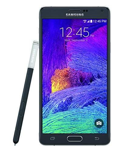 Samsung Galaxy Note Charcoal Black
