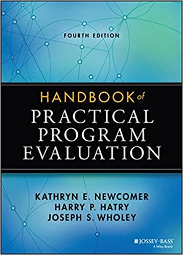 Handbook of practical program evaluation essential texts for handbook of practical program evaluation essential texts for nonprofit and public leadership and management 4th edition fandeluxe Gallery