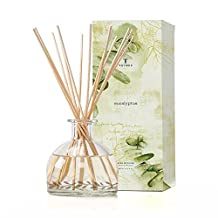 Thymes 637666041261 Eucalyptus Reed Diffuser