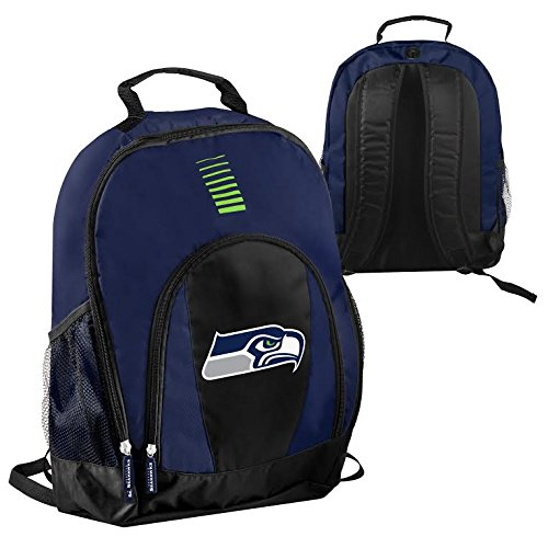 NFL Seattle Seahawks Primetime Laptop Backpack