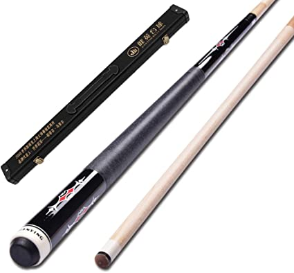 Rayuwen Taco De Billar Desarmable Mesa Sticks Snooker Cue PortáTil ...
