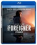 L'étranger [Bluray + DVD] [Blu-ray] (Bilingue)
