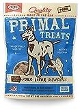 Primal Pork Liver Munchies For Sale