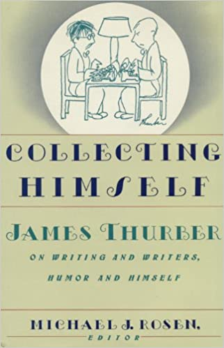 critical essay on james thurbers writings
