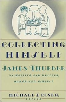 James thurber essays