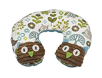 Owen The Owl Maison Chic Baby 85204 Maison Chic Travel Pillow