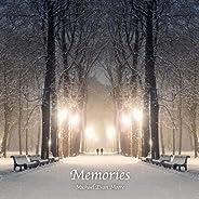 Memories (feat. Cameron Evans)