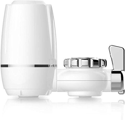 Sistema de Filtración Purificador de Agua Doméstico Mini Faucet ...