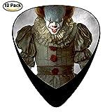 Stephen King's It 1 Guitar Pick Bass Pick Pick Set£¬Fashion Cool Design