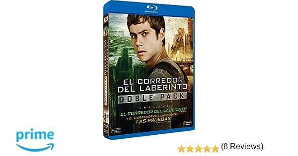 Pack El Corredor Del Laberinto + El Corredor Del Laberinto: Las ...