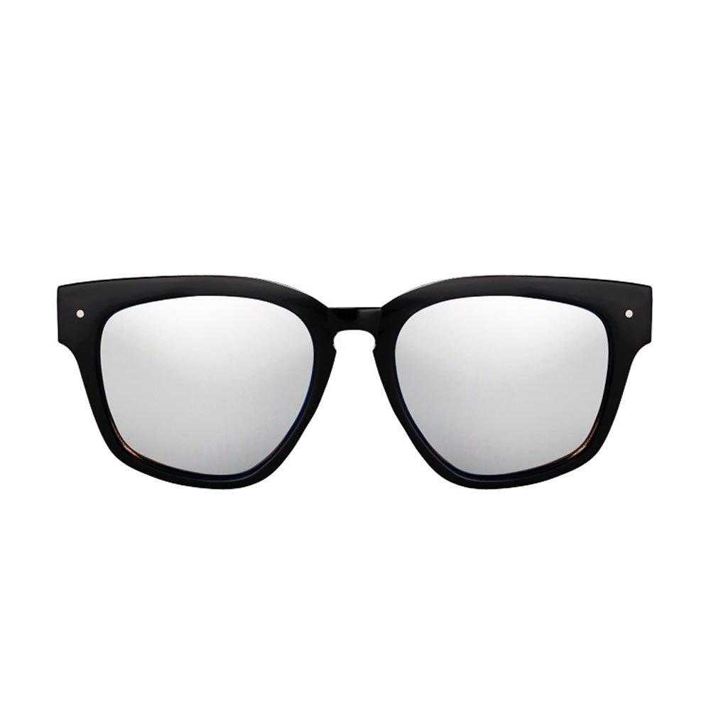 DT TD Retro Color - Gafas de Sol para Mujer con Cara Redonda ...
