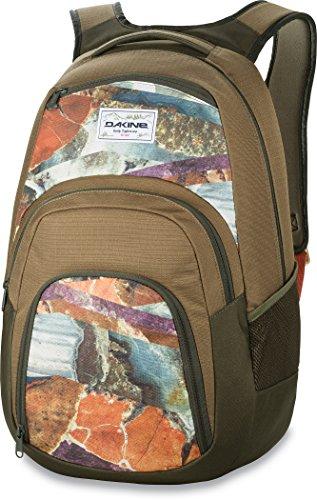 Dakine 8130056 Domain P Campus Laptop Backpack