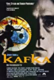 Kafka Framed Poster Movie 11 x 17 Inches - 28cm x 44cm Jeremy Irons Theresa Russell Joel Grey Ian Holm