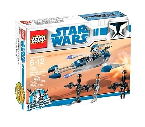 LEGO Star Wars Assassin Droids Battle Pack (8015)