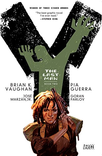 Y: The Last Man Book Two
