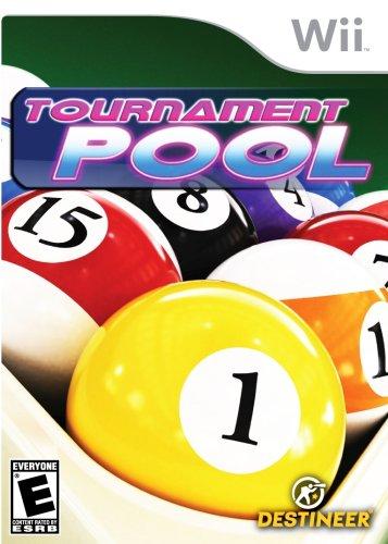 Tournament Pool Wii ()