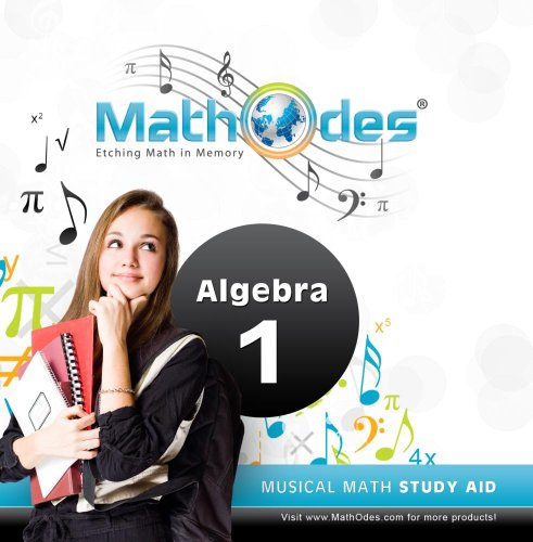 MathOdes: Etching Math in Memory: Algebra l