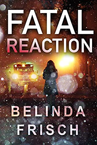 book cover of Fatal Reaction