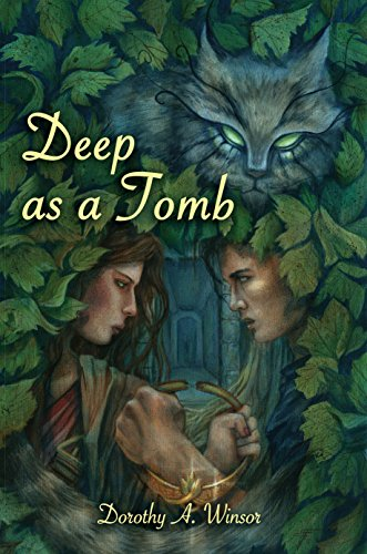 Amazon Deep As A Tomb Ebook Dorothy A Winsor Kindle Store