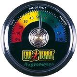 Exo Terra PT2466 Dial Hygrometer