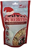 PureBites Holiday Turkey and Sweet Potato Snacks