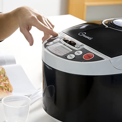 Ollas GM Gourmet 5000 - Robot de cocina: Amazon.es: Hogar