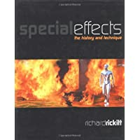 Special Effects:  The History and Technique