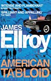 Front cover for the book American Tabloid by James Ellroy