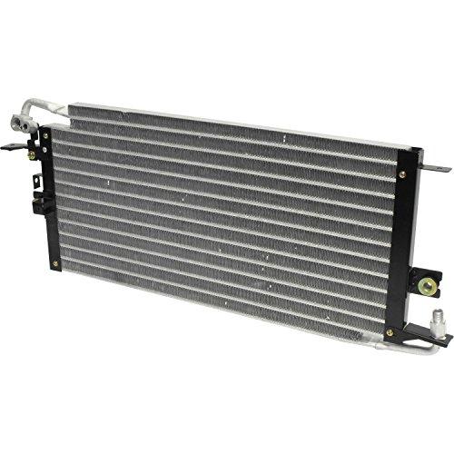 UAC CN 3932PFC A/C Condenser (Line Condenser)