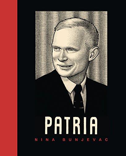 Descargar Libro Patria Nina Bunjevac