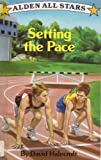 Setting the Pace, David Halecroft, 0140345477