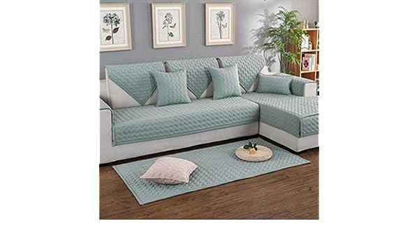 Tuersuer - Funda Protectora para sofá (110 x 110 cm), Color ...