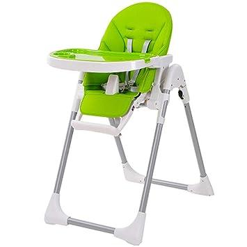 Swell Amazon Com Portable Baby Chair Infant Feeding Baby Stool Machost Co Dining Chair Design Ideas Machostcouk