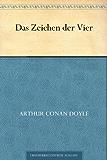 Das Zeichen der Vier (German Edition)