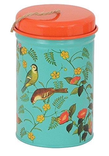 RHS Garden Twine in a Gift Tin - Flora and Fauna Design Burgon & Ball