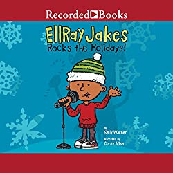 EllRay Jakes Rocks the Holidays!