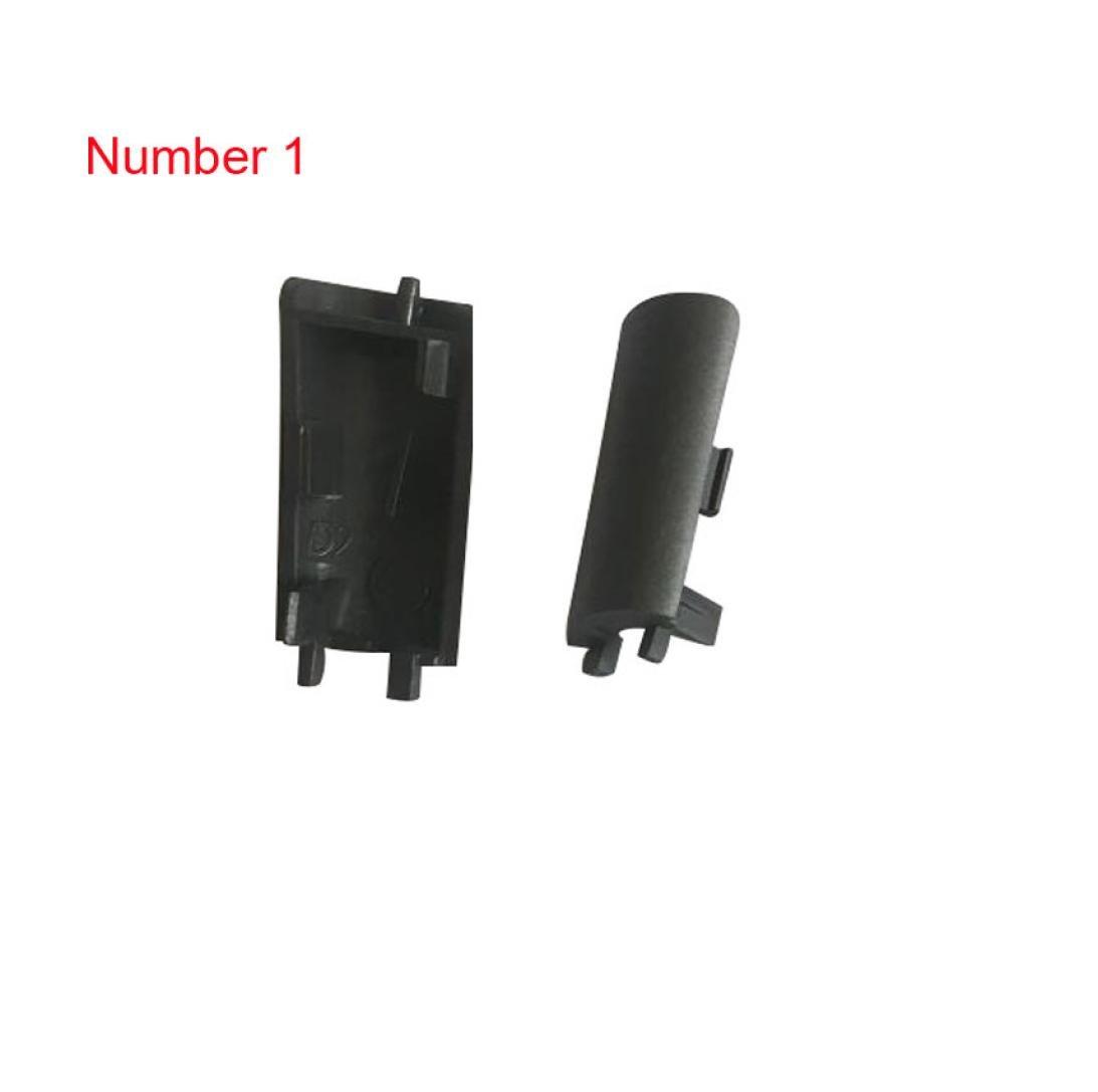 Para DJI Phantom 4 Pro, Diadia Landing Gear Cover Repair Piezas ...