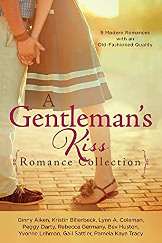 book cover of A Gentleman\'s Kiss Romance Collection