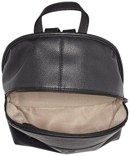 Sansibar - Bolso mochila  para mujer negro negro